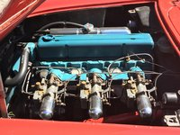 Picture of 1954 Chevrolet Corvette Convertible Roadster, engine