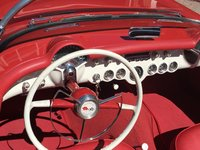 Picture of 1954 Chevrolet Corvette Convertible Roadster, interior