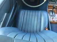 Picture of 1973 Mercedes-Benz 450-Class, interior
