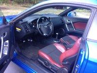 Picture of 2007 Hyundai Tiburon SE, interior