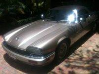 Picture of 1994 Jaguar XJ-S, exterior