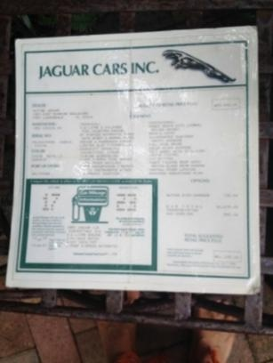 Picture of 1994 Jaguar XJ-S