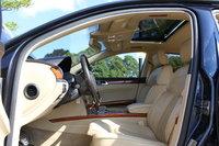 Picture of 2005 Volkswagen Phaeton 4 Dr W12 Sedan, interior, gallery_worthy