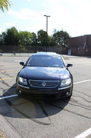 Picture of 2005 Volkswagen Phaeton 4 Dr W12 Sedan, exterior