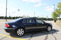 Picture of 2005 Volkswagen Phaeton 4 Dr W12 Sedan, exterior, gallery_worthy