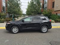 Picture of 2016 Jeep Cherokee Sport 4WD, exterior, gallery_worthy