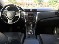 Picture of 2012 Suzuki Kizashi SE AWD, interior