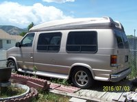 Picture of 1992 Ford E-150 XLT Club Wagon, exterior