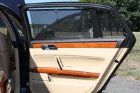 Picture of 2005 Volkswagen Phaeton 4 Dr W12 Sedan, interior