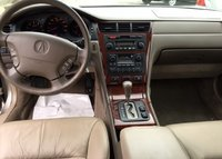 Picture of 2004 Acura RL 3.5L