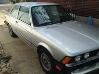 Picture of 1978 BMW 3 Series 320i, exterior, gallery_worthy