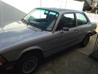 Picture of 1978 BMW 3 Series 320i, exterior