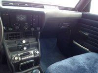 Picture of 1978 BMW 3 Series 320i, interior