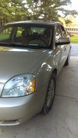 Picture of 2005 Mercury Montego Premier AWD, exterior