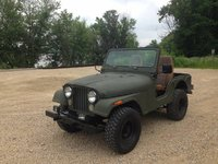 Picture of 1976 Jeep CJ5, exterior