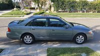 2001 Toyota Avalon Picture Gallery