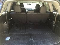 Picture of 2016 Toyota Highlander XLE AWD, interior
