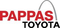 Pappas Toyota logo
