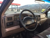 Picture of 1999 Ford F-250 Super Duty XL 4WD LB, interior