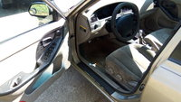 Picture of 2001 Hyundai Elantra GLS, interior