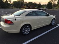 Picture of 2009 Volvo C70 T5, exterior