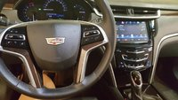 Picture of 2016 Cadillac XTS Luxury AWD, interior