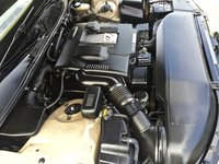 Picture of 1995 Lexus LS 400 Base, engine