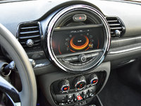 2016 MINI Cooper Clubman Base, 2016 Mini Clubman Mini Connected Infortainment Display, interior