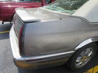 Picture of 1999 Cadillac Eldorado Base Coupe, exterior