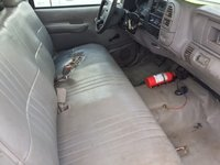Picture of 1997 Chevrolet C/K 3500 Reg. Cab 2WD, interior