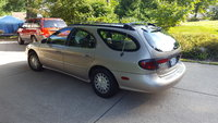 Picture of 1999 Mercury Sable 4 Dr LS Wagon, exterior