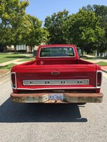 Picture of 1973 Ford F-100, exterior