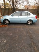 Picture of 2006 Hyundai Accent GL Hatchback, exterior