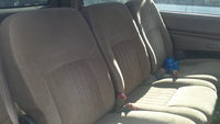 Picture of 1995 Pontiac Trans Sport 3 Dr SE Passenger Van, interior, gallery_worthy