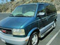 Picture of 2000 GMC Safari 3 Dr SLT Passenger Van Extended, exterior