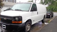 Picture of 2006 Chevrolet Express LS 2500 Van, exterior