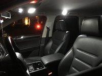 Picture of 2013 Volkswagen Touareg TDI Sport w/ Nav, interior