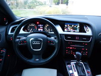 Picture of 2010 Audi S4 3.0T quattro Prestige, interior