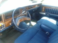 Picture of 1977 Mercury Marquis, interior, gallery_worthy