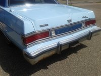 1977 Mercury Marquis Picture Gallery
