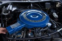 Picture of 1970 Lincoln Continental, engine