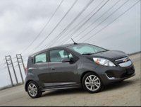Picture of 2014 Chevrolet Spark EV 1LT, exterior