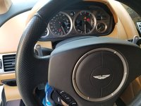Picture of 2012 Aston Martin V8 Vantage Roadster, interior