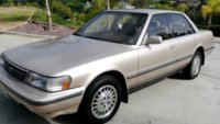 Picture of 1991 Toyota Cressida STD, exterior