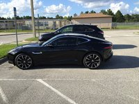 Picture of 2016 Jaguar F-TYPE Base, exterior