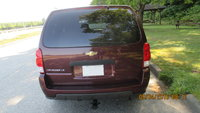 Picture of 2007 Chevrolet Uplander LS Ext, exterior