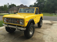 Picture of 1972 Ford Bronco, exterior