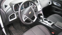 Picture of 2014 Chevrolet Equinox LT1 AWD, interior