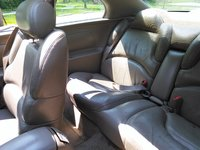 Picture of 1999 Buick Riviera Supercharged Coupe, interior