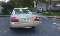 Picture of 2004 Acura RL 3.5L, exterior